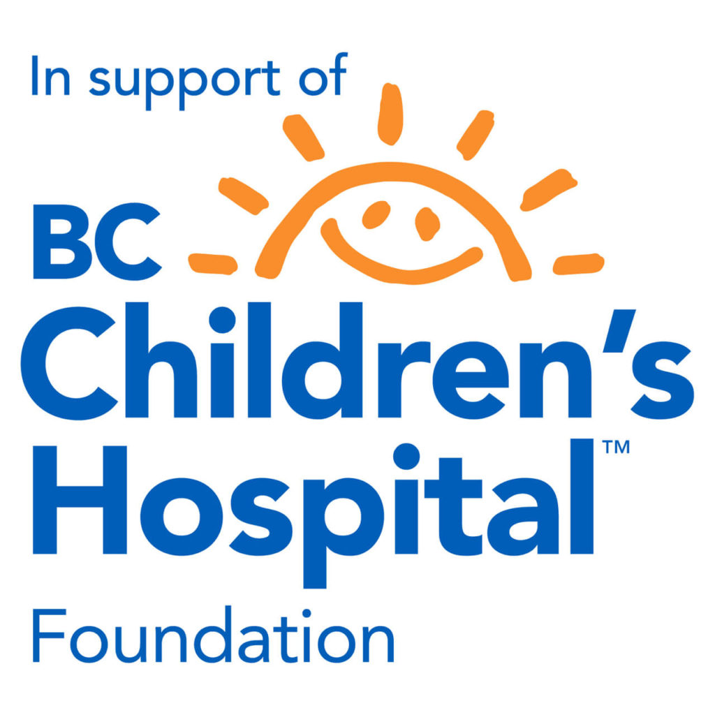 Support BCCHF.ca